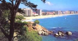 Spagna - Fotografia COSTA BRAVA, SANT ANTONI - PERFETTA N32 - Riproduzioni