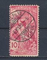 Zwitserland/Switzerland/Suisse/Schweiz 1900 Mi: 72 Yt: 87 (Gebr/used/obl/o)(1230) - Oblitérés