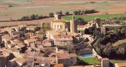 Spagna - Fotografia COSTA BRAVA, PALS - PERFETTA N32 - Riproduzioni