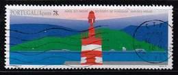 Azoren 1996, Michel# 458 O     Leuchttürme Auf Den Azoren - Ponta Delgada, Sao Miguel