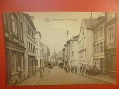 Hodimont :Rue Grande-ANIMATION(H2791) - Verviers