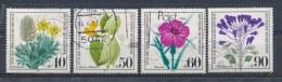 Duitsland/Germany/Allemagne/Deutschland 1980 Mi: 1059-1062 Yt:  (Gebr/used/obl/o)(1234) - [7] West-Duitsland