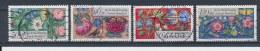 Duitsland/Germany/Allemagne/Deutschland 1985 Mi: 1259-1262 Yt:  (Gebr/used/obl/o)(1239) - [7] West-Duitsland