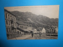 70) - 01 - Plancher-les-mines - La Gare Du Tramway  - EDIT - Gillet F-Xavier - France