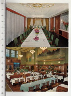 Lausanne - Buffet De La Gare CFF - Buffet 1re Classe Et Salon 1 / Nouveau Grand Salon - Restaurants