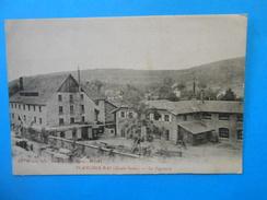 70) - 01 - Plancher-Bas - La Papeterie -  EDIT - Ad Weick ( Saint-Dié - N°5472 ) - Autres Communes