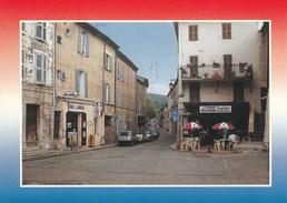 BRAS/LE NEMROD CAFE DU CENTRE (dil32) - Cafés