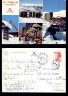 3619  Le Corbier 1983   N°-76914  Multi-vues - France