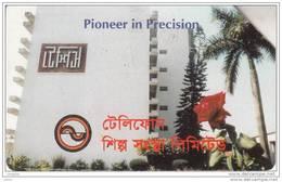 Bangladesh, Urmet System