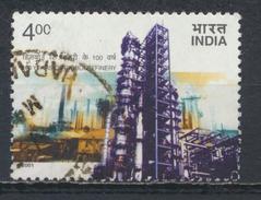 °°° INDIA - Y&T N°1648 - 2001 °°°