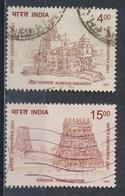 °°° INDIA - Y&T N°1653 - 2001 °°°