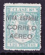 Burgos Edifil Nr. 59 - Emissions Nationalistes
