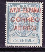 Burgos Edifil Nr. 55 - Emissions Nationalistes