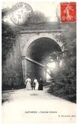 78 - AUFFARGIS --  Pont De L'Artoire - Auffargis