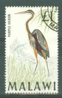 Malawi: 1968   Birds   SG322    £1    Used