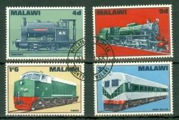 Malawi: 1968   Malawi Locomotives    Used