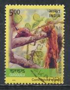 °°° INDIA - Y&T N°1720 - 2003 °°°