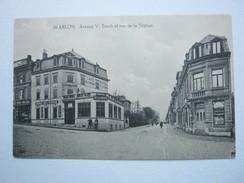 ARLON    ,Carte  Postale  ,  2 Scans - Belgique