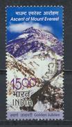 °°° INDIA - Y&T N°1728 - 2003 °°°