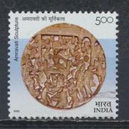 °°° INDIA - Y&T N°1730 - 2003 °°°