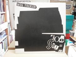 Moe TUCKER - Too Shy - Maxi 45t - NEW ROSE - Sonny VINCENT - 45 T - Maxi-Single