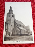 HOLSBEEK  -  Het Kerkzicht - Holsbeek