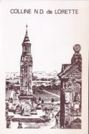 Colline De ND De Lorette - Premier Jour 6 Mai 1978 - Ohne Zuordnung