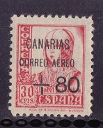 Canarias Edifil Nr. 28 - Emisiones Nacionalistas