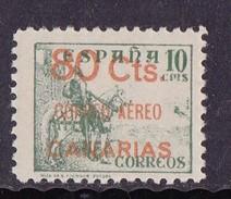Canarias Edifil Nr. 35 - Emisiones Nacionalistas