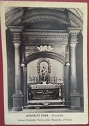 MONTALTO DORA (TORINO) - Parrocchia - Nuova Cappella Votiva Della Madonna D'Oropa Vg - Other