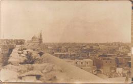 DAMASCO.- REVUELTA DRUSSA SOFOCADA POR LOS FRANCESES AÑO 1925- BOMBARDEOS - Guerres - Autres