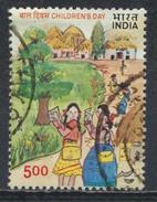 °°° INDIA - Y&T N°1824 - 2004 °°°