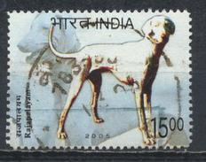 °°° INDIA - Y&T N°1838 - 2004 °°°