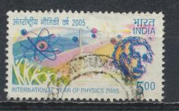°°° INDIA - Y&T N°1847 - 2005 °°°