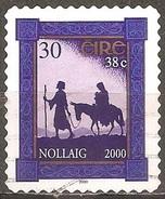 Irlande - 2000 - La Fuite En Égypte - YT 1298 Oblitéré
