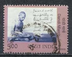 °°° INDIA - Y&T N°1851 - 2005 °°°