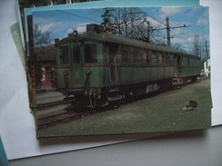 Roemenië Rumenien Rumana  Zug Train Der Bahnladen Arad Radna Pincota - Roemenië