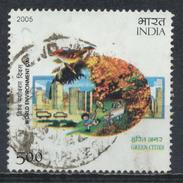 °°° INDIA - Y&T N°1856 - 2005 °°°