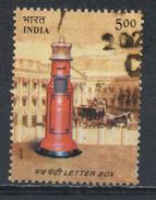 °°° INDIA - Y&T N°1871 - 2005 °°°