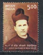 °°° INDIA - Y&T N°1899 - 2006 °°°