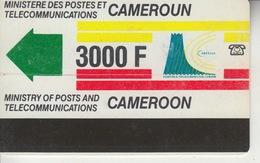 CAMEROUN - Cameroun