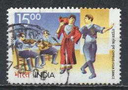 °°° INDIA - Y&T N°1905 - 2006 °°°