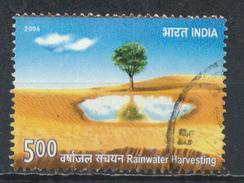 °°° INDIA - Y&T N°1909 - 2006 °°°