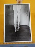 Cartes Postales > Thèmes > Photographie > Lois Greenfield, Soubresaut 1978 - Non Circulé - Photographs
