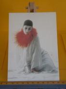 Cartes Postales > Thèmes > Célébrités > Autres Célébrités > Pierrot - Non Circulé - Famous People
