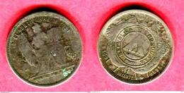 § 50 CENTECIMOS     ( KM 51) TB  42 - Honduras