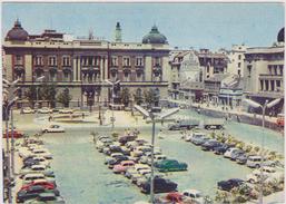 BEOGRADE,BELGRADE,serbie, 1957,7000  Ans D´histoire,ancienne Citée D´europe,NARODNI MUZEJ - Serbie