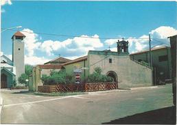 T2729 Noragugume (Nuoro) - Chiesa Di Santa Maria D'Itria / Non Viaggiata - Andere Städte