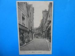45) - 01 - Gien  - Rue Gambetta - EDIT - BF - Gien