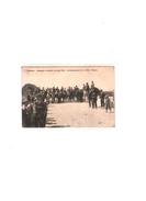 Oristano Passaggio Di Cavalieri Sul Ponte Tirso Accompagnamento Di S. Efisio A Tharros - Oristano